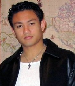 Avishek Shrestha (Avi)